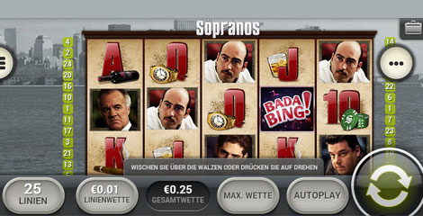 europa casino download android
