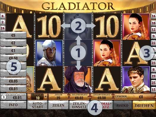 wie funktionieren spielautomaten im casino
