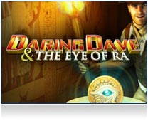 Daring Dave & the Eye of Ra online Slot