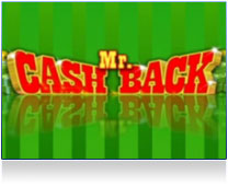 Mr. Cash Back online Slot