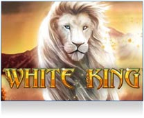 White King online Slot