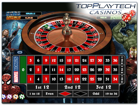 playtech casino neu